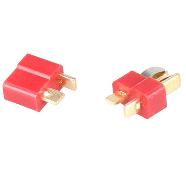 20pcs Deans Dean Connector T plug For ESC Battery Lipo Battery 10pair