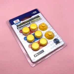 Image 3 - Tapas de agarre de botón de palanca de pulgar para Sony Playstation 4/PS4 Slim/Xbox One