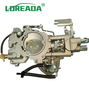 Image 5 - LOREADA 新キャブレター ASSY 16010 FU400 16010FU400 日産 K25 エンジン JANPANESE 車アクセサリー保証 30000 マイル