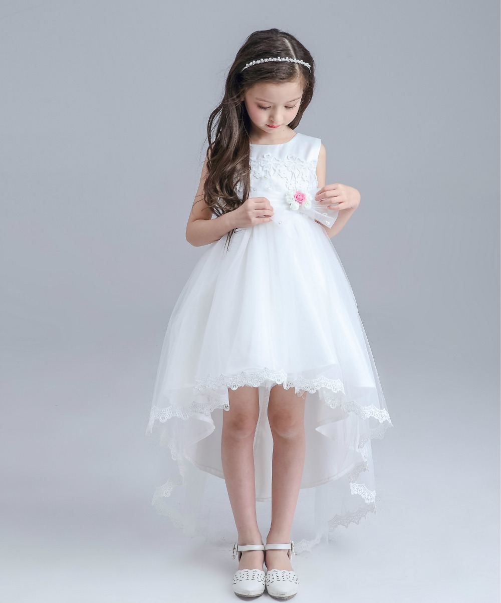 Free Shipping Retail Girl Dresses Children Dress Party Princess Baby ...