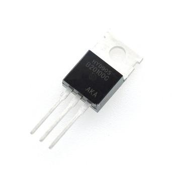 MBR20100 B20100G STPS 20S100 Schottky Diode 100V 20A TO220