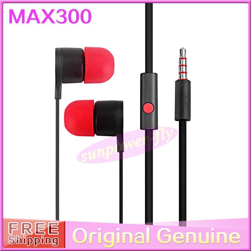 Fone de ouvido Fone de Ouvido Para HTC MAX300 M7 Um M8 MAX 816 E8 802D Fone de Ouvido