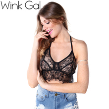 e4642aae90e Buy see through bra for girls and get free shipping on AliExpress.com