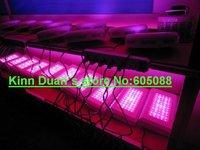 90w led grow light 45x2w ufo hydroponics lighting equal to 400 500w MH/HPS lamp AC100 265V CE&ROHS 50pcs/lot,DHL free shipping