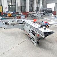 Наиболее эффективная панель пила MJ6132 с 5.5kw мотор 3200 длинный раздвижной стол