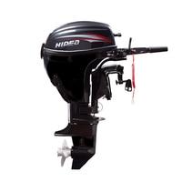 Hidea Electric Start Boat Motor 4 Stroke 9.9HP Long Shaft Boat Engine