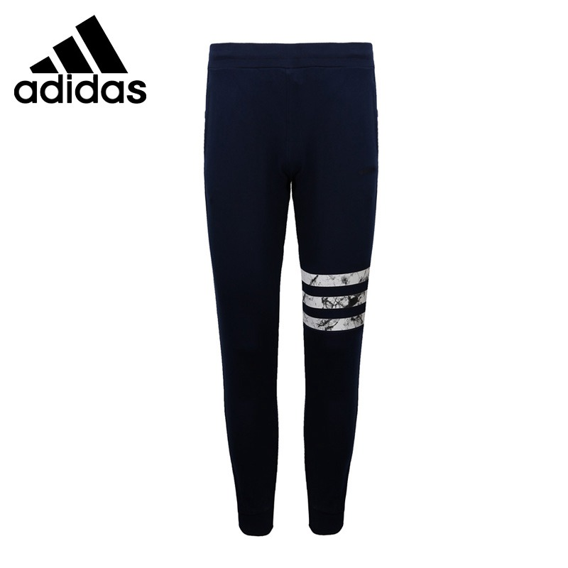 Original New Arrival 2017 Adidas NEO Label FAV FT AOP TP Men's Pants  Sportswear original new arrival official adidas neo women s knitted pants breathable elatstic waist sportswear