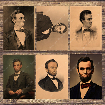 Papel pintado a cuadros de pared de la Guerra Civil Americana, cartel...