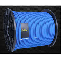 High Strength Throw Line For Arborist Tree Climber Diameter Outdoor 8MM Static Rope Rescue Climbing Rope 10M