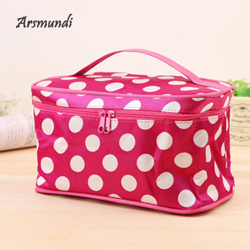 Arsmundi New Women Letter Fashion Cosmetic Bag Beauty Makeup Case Quartet Travel Organizer Portable Storage Toiletry Bag Neceser new arrival wholesale makeup beauty cosmetic bag women fashion travel necessarie kit organizer neceser female toiletry pouch