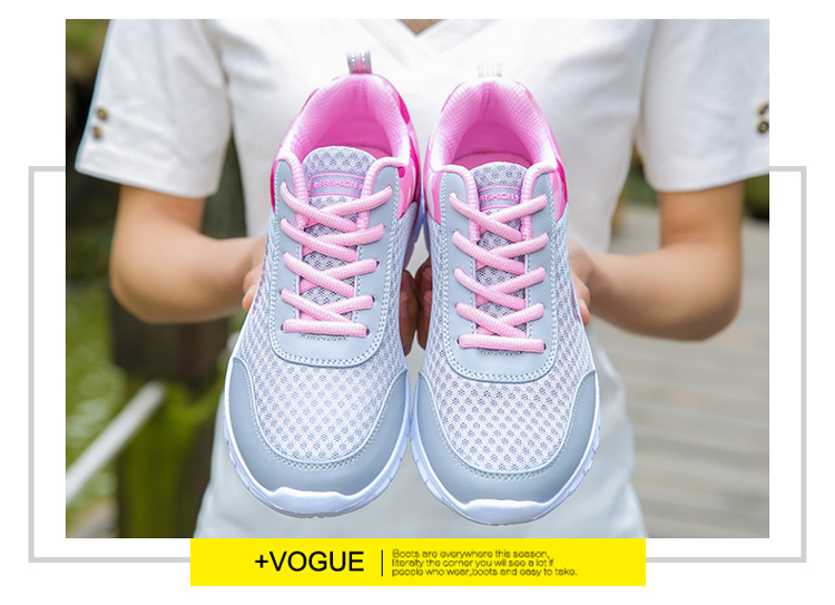 Di Delle Showed Mesh In Moda Mocassini Femminili Donne Marca Casuali Scarpe Showe Leggere Traspirante Del Color as As Donna Progettista Estate Sneakers UZOqCwE