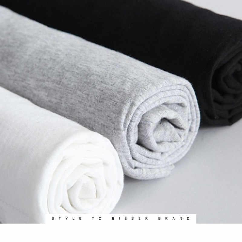 TEXIWAS 2019 4 Uds. Camiseta de algodón de color sólido para hombre negro blanco camisetas 2018 verano Skateboard Tee Boy Hip hop Skate camisetas