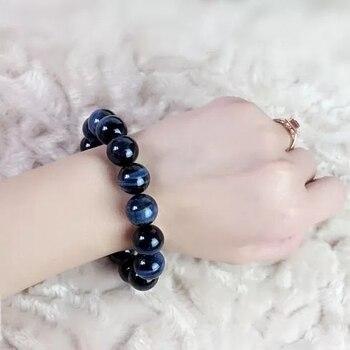 Bracelet En Oeil De Faucon
