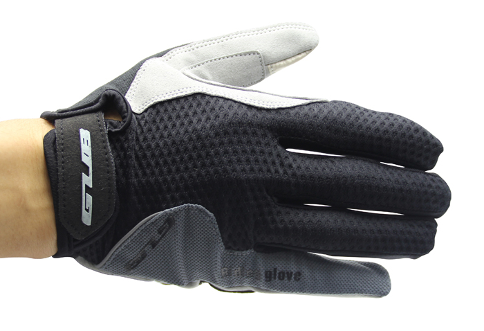 Free shipping Touch Screen Full Finger Cycling Gloves Unisex Outdoor Sports Riding Bike Bicycle Gloves Winter Warm Gloves GUB