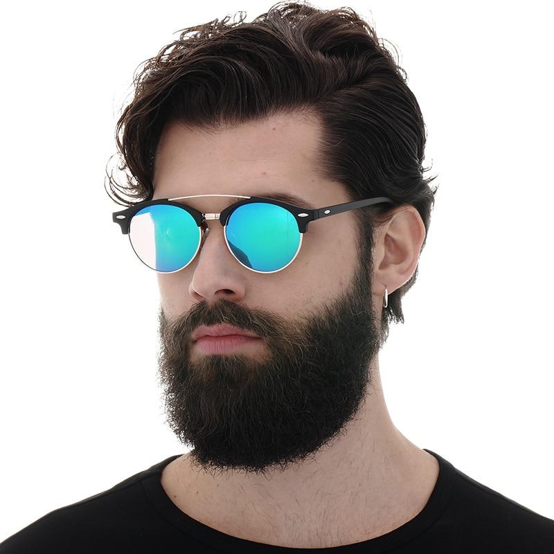 b01c98cab0c22 Alta Qualidade Masculino E Feminino TAC Óculos Polarizados Óculos de Sol  Coloridos óculos de Sol Da Moda