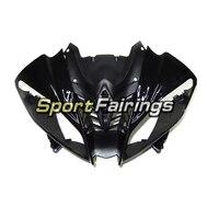 Front Fairing For Yamaha R6 2008 2016 YZF600 08 16 Sportbike Bodywork Part Headlight Frame Painted Customzied Gloss Black