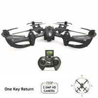 Tarantula Quadcopter Mini Drones With Camera HD I4S Dron RC Helicopter One Key Return 2 4G