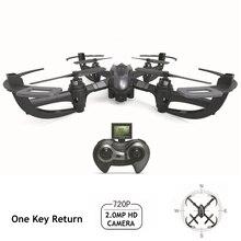 Tarantula Quadcopter Mini Drones Avec Caméra HD I4S Dron RC Hélicoptère Un Retour Key 2.4G 6 axes Quadricoptère À Distance Helicoptero