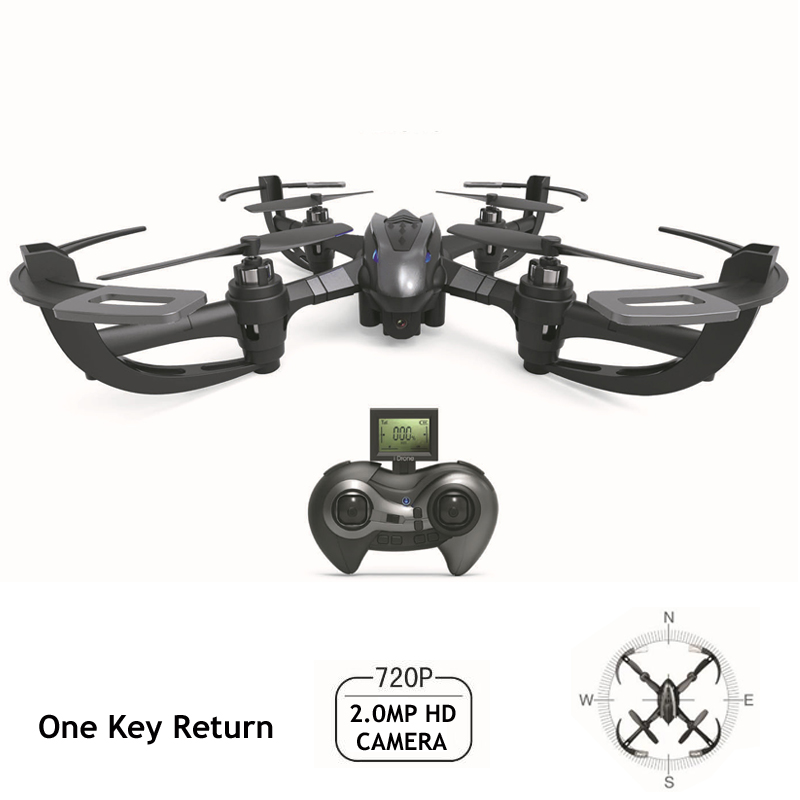 Tarantula Quadcopter Mini Drones With Camera HD I4S Dron RC Helicopter One Key Return 2.4G 6axis Quadrocopter Remote Helicoptero