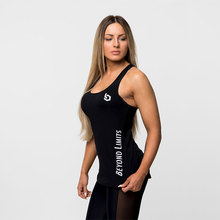 Women Stringer Single Gyms Workout Sleeveless Sporting Tank Top Blouses Clothes Sexy Tops Vest Shirts