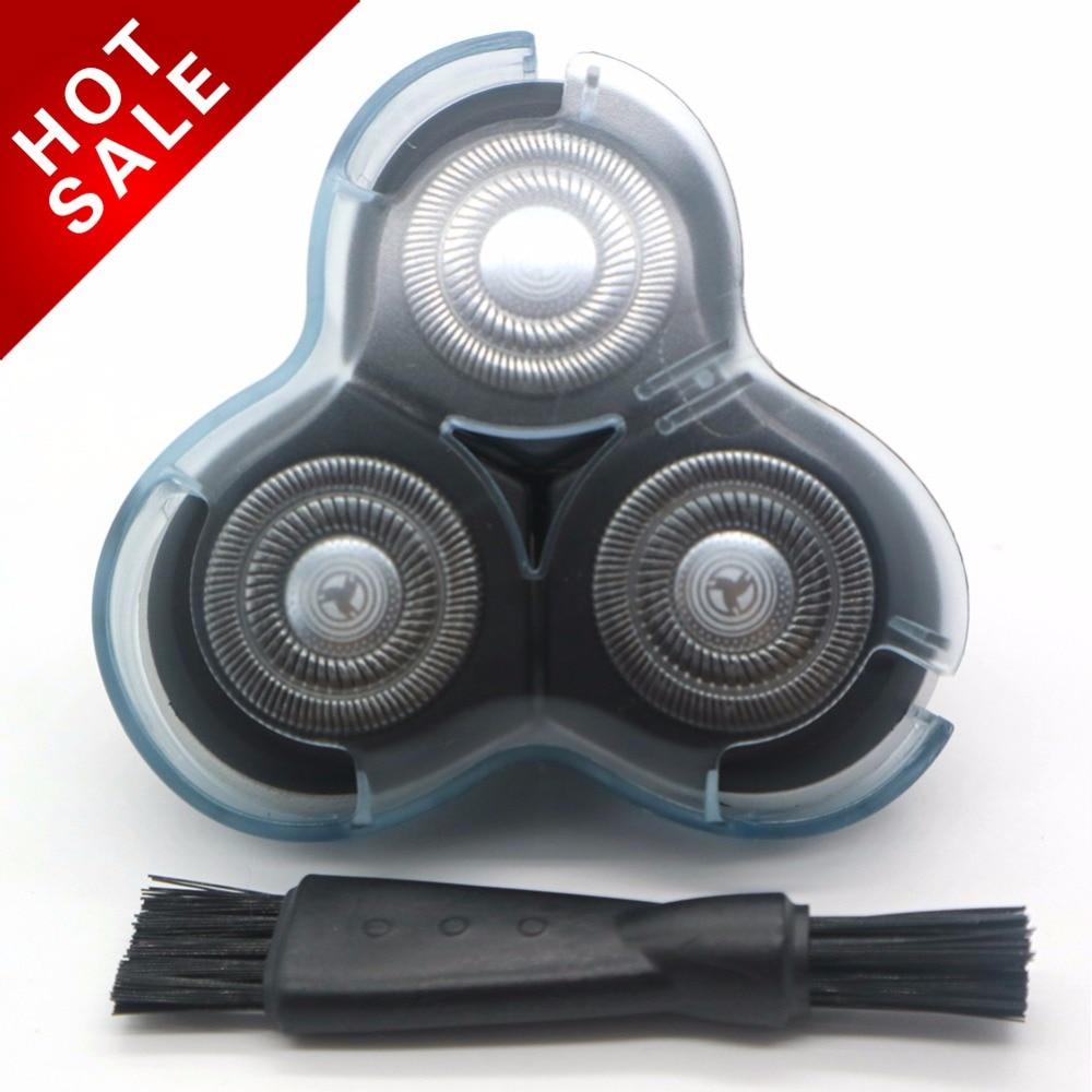 Shaver Head for Philips SensoTouch 3D Bulk RQ12 RQ10 RQ11 RQ32 Norelco RQ1250cc RQ1260cc RQ1290cc RQ1150 RQ1130 RQ1175 RQ1185