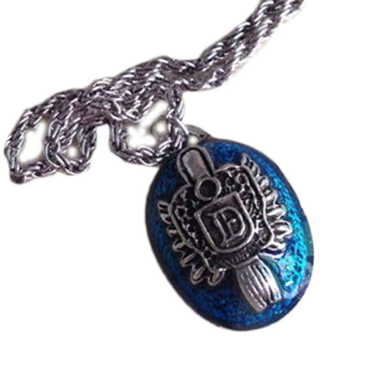 Vampire Diaries Damon's Necklace