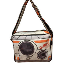 Star Wars Leather Bags