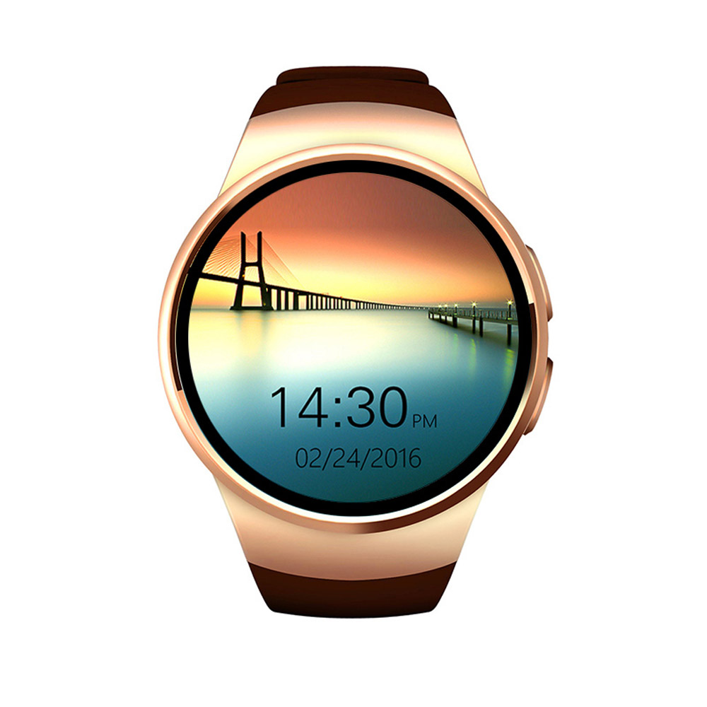 Heart Rate Watch Wristwatch For iPhone 5 6 plus 7 HTC Xiaomi Meizu Sony Huawei Samsung S6 S5 S4 Note3 Bluetooth Smartwatch Clock