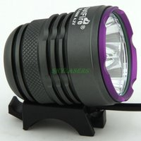 Cycling light TrustFire D006 3 *  XM-L T6 LED Bicycle light led bike lamp with battery pack and charger