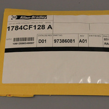 1784-CF128 1784CF128 Allen-Bradley,NEW AND ORIGINAL,FACTORY SEALED,HAVE IN STOCK