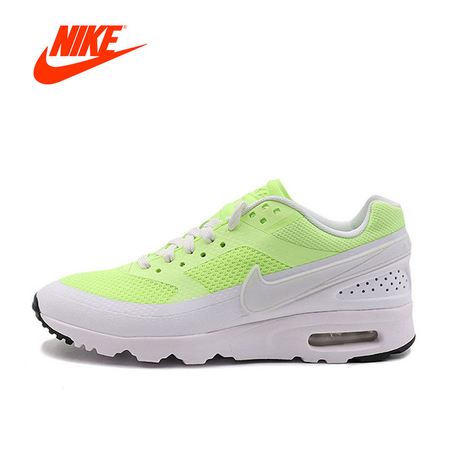 US $111.79 30% OFF|NIKE Origina Breathable W AIR MAX BW ULTRA Women's Running Shoes Sneakers in Running Shoes from Sports & Entertainment on