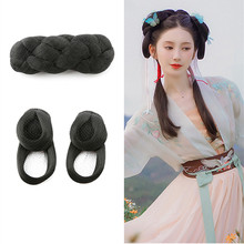 han dynasty shaped hair products for women beautiful princess accessories photography TV play vintage classic cosplay