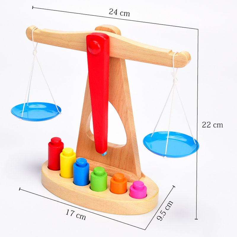 Madeira Para Crianças de Madeira Brinquedos UC2265H
