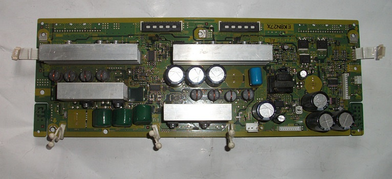 Original TNPA4394AL For Panasonic Plasma TV Z Board