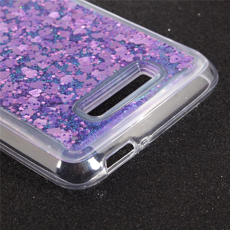 Για Asus Zenfone 3 Max θήκη σιλικόνης ZC520TL TPU - Ανταλλακτικά και αξεσουάρ κινητών τηλεφώνων - Φωτογραφία 4
