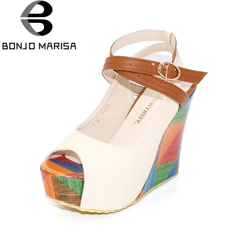 aliexpress buy discount fashion wedge shoes platform