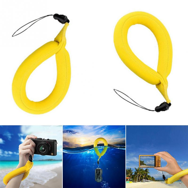 Hot Sale Waterproof Diving Floating Foam Wrist Armband Arm Strap Swimming Pool Floating Tools For Your Camera/Key/Cellphone