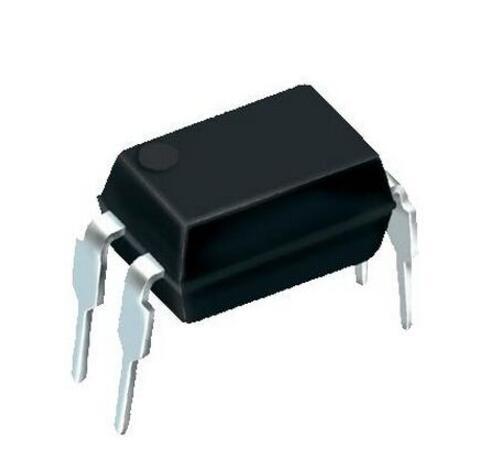 10pcs/lot SFH617 SFH617A SFH617A-3 optocoupler DIP DIP-4 new original