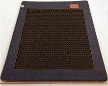 2015 Tourmaline Mat! Jade Physical Therapy Mat Pad Winter Heating Cushion Good Health Mat 1.0*1.9M