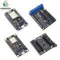 ESP8266 CH340 NodeMcu V3 Lua WIFI inalámbrico de Internet de las cosas, placa de desarrollo en ESP8266 ESP-12E CP2102 L293D para Arduino