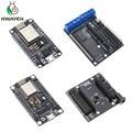 ESP8266 CH340 NodeMcu V3 Lua Беспроводная плата разработки Wi-Fi, Интернет вещей, ESP8266, CP2102, L293D, для Arduino