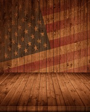5x7ft Kate Custom Made American Flag Photography Backdrops Wooden Floor Photographic Backgrounds Children Photography backdrop 5x7ft kate retro dark wooden photography backdrops children background photography vintage scenic photography backdrops