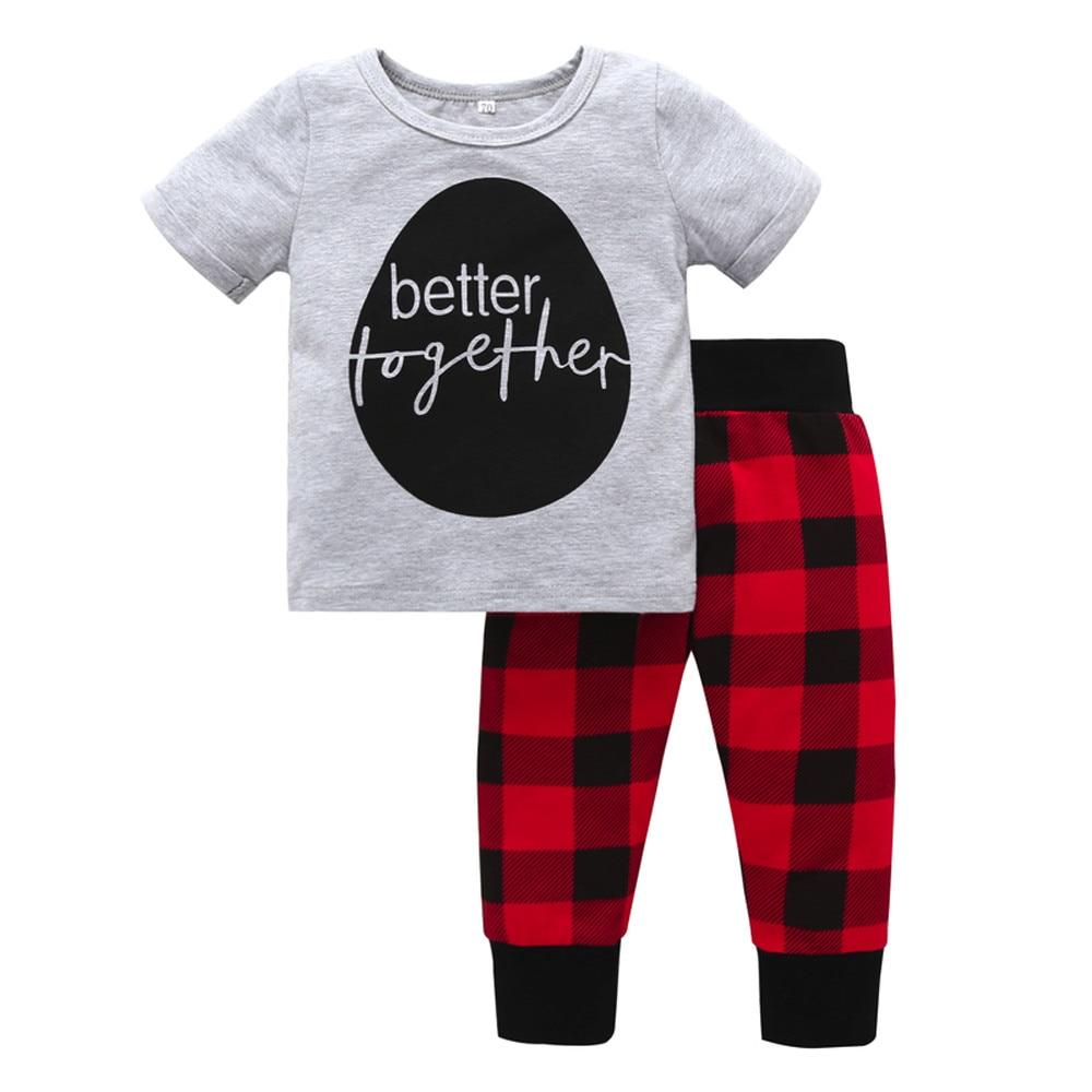 Младенческой новорожденных для маленьких мальчиков Обувь для девочек комплект одежды с к ...