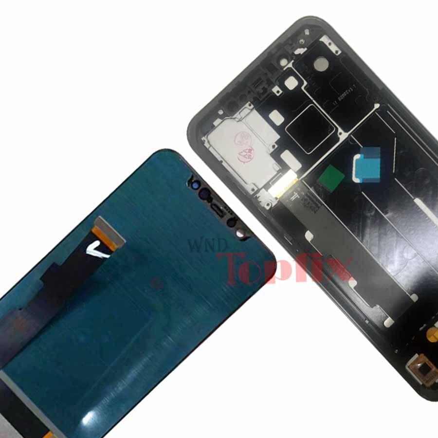 MI 8 LCD