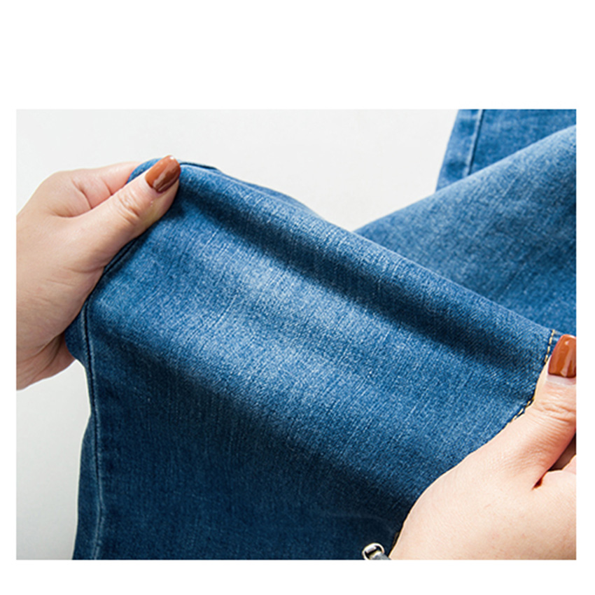 SEMIR jeans for men slim fit pants classic 2019 jeans male denim jeans Designer Trousers Casual