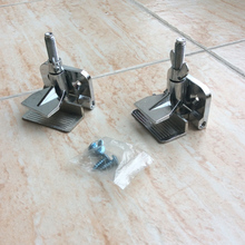 thicken screen printing fasten hing clamp,screen printing butterfly clamp