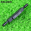 KELUSHI 10PCS FTTH universal L925 optical fiber cold sub mechanical cold ground bare fiber fast indoor cable cold connection