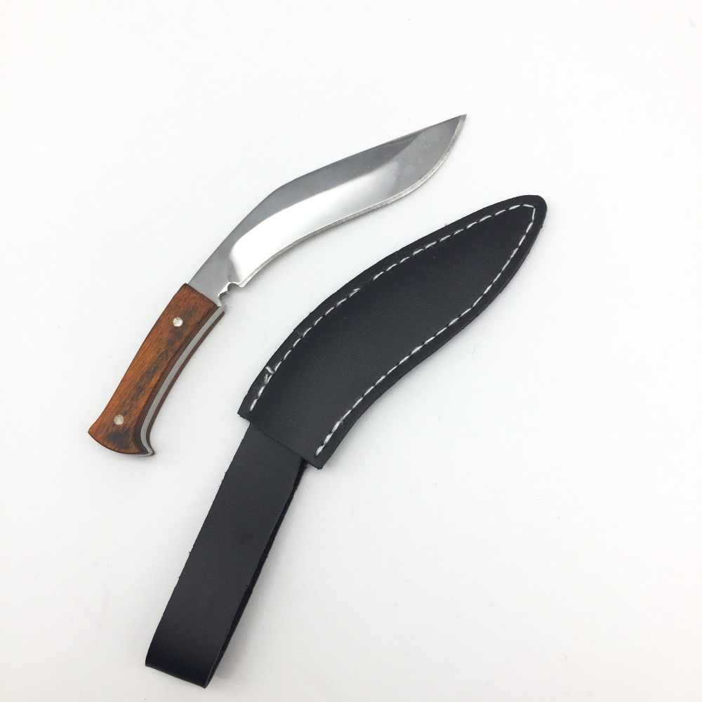 العقرب الصغير في الهواء الطلق الغابة بقاء معركة شحذ الباردة الصلب شفرة مثبتة سكاكين الصيد سكينة فاكهة Karambit Cs Go