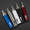 5pcs Ego 3200mAh Original GS Ego II Huge Capacity  Battery Vaporizer E cigarette Battery 510 Fit CE4 CE5 mt3 e cig vape pen