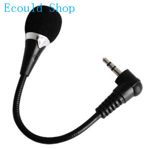 Mini Flexible Microphone Mic for Notebook Laptop MSNMini Flexible Microphone Mic for Notebook Laptop MSN